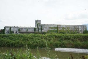 奈良県立高田東高等学校